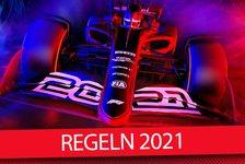 Formel 1 - Video: Regeln 2021: Wie schnell sollten die F1-Autos sein?