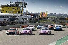 Porsche Carrera Cup: Kalender 2020 mit 24h-Rennen Le Mans