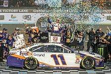 NASCAR 2019: Fotos Rennen 35 - Playoffs, Round of 8, Phoenix