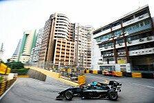 Macau GP 2019: F3 World Cup mit Flörsch, Schumacher und Co.