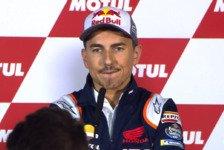 MotoGP-Abschied: Die Karriere von Jorge Lorenzo im Rückspiegel