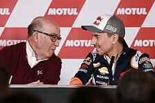MotoGP: Jorge Lorenzos Abschiedsrede im Wortlaut