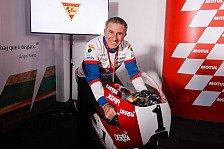 Jorge Martinez Aspar zur MotoGP-Legende gekürt
