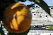 MotoGP-Fahrer klagen über Valencia-Termin: Es ist Winter!