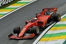 Formel 1, Vettel nach Bestzeit: Weiß, dass noch mehr geht