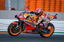 MotoGP Live-Ticker - Valencia: Reaktionen zum Marquez-Sieg