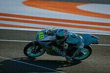 Moto3 - Spanien vs Italien: Aufholjagd in der Motorrad-WM