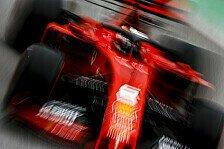 Formel 1 Brasilien Trainingsanalyse: Ferrari wieder mit Power?