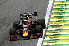 Formel 1, Red Bull stapelt tief: Trainings zu chaotisch