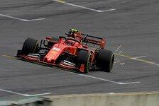 Leclerc ärgert Strafe: Überholen schwieriger als erwartet