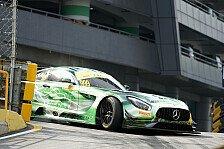 Macau 2019: Mercedes-Fahrer Marciello dominiert Quali-Rennen