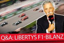 Formel 1 - Video: Q&A: Wie gut sind die neuen Formel-1-Chefs von Liberty?