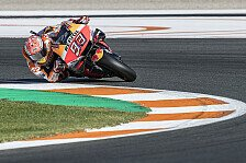 MotoGP Valencia 2019: Marquez schlägt Quartararo erneut