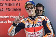 MotoGP - Marc Marquez: Schulter-Operation erfolgreich