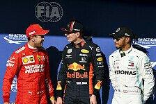 Formel 1 2020 vor großer Transfer-Saison: Wer fährt 2021 wo?