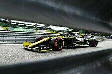 Formel 1, Hülkenberg erklärt Quali-Niederlage: Joker im Rennen