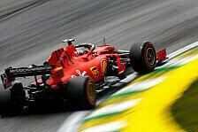 Formel 1 Brasilien 2019: 7 Schlüsselfaktoren zum Rennen