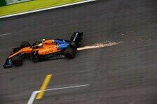 Formel 1, McLaren: Qualifying-Klatsche als Denkzettel für 2020