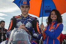 MotoGP: Tech3-Pilot Iker Lecuona am rechten Arm operiert