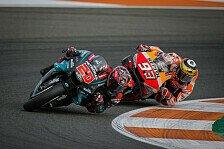 MotoGP-Voting 2019: Wähle deinen Fahrer des Jahres