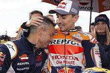 MotoGP - Jorge Lorenzo: Zwischen Mensch und Maschine