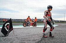 Lorenzos MotoGP-Rücktritt nur Flucht vor Honda? Nun spricht JL