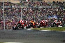 MotoGP Valencia I 2020: Zeitplan, TV-Zeiten und Livestream