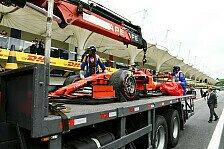 Formel 1, Vettel nach Crash mit Leclerc: Hatte mehr Batterie