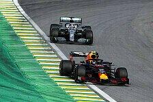 Formel 1, Horner leidet mit Albon: Hamilton-Aktion halbherzig