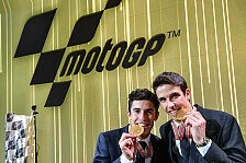 Marc Marquez: Wieso er Bruder Alex in anderem MotoGP-Team will