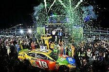 NASCAR 2019: Fotos Rennen 36 - Championship-4-Finale, Homestead