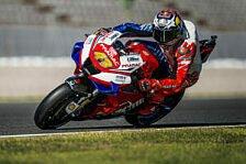 MotoGP Valencia 2020: Die Reaktionen zum Trainings-Freitag