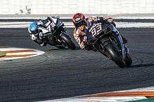 MotoGP - Marc Marquez hat kein Interesse an einfacher Honda
