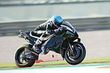 MotoGP Test Jerez: Das haben Honda, Yamaha und Co. getestet