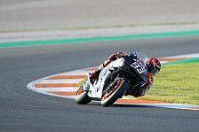 MotoGP: Neue Regeln für Testfahrten und Wildcards