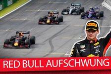 Formel 1 - Video: Formel 1: Wie gut ist Red Bull Honda wirklich?
