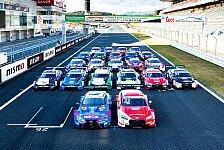 Super GT x DTM in Fuji 2019: Alle Ergebnisse auf einen Blick