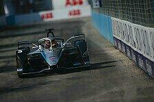 Vandoorne: Mit Formel-E-Erfolg zum Formel-1-Comeback?