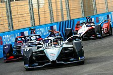 Formel-E-Spitzenreiter Mercedes: Tiefstapeln vor Chile-Rennen