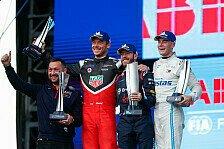 Formel E 2020, Ad Diriyah ePrix - Bilder vom 1. Saisonrennen