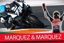 MotoGP - Video: MotoGP - Alex Marquez 2020 bei Repsol Honda: Die richtige Wahl?