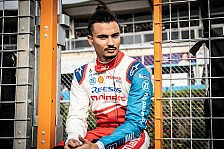 Formel E: Pascal Wehrlein ab sofort nicht mehr bei Mahindra