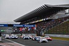 Super GT gegen DTM: Revanche für Hockenheim-Klatsche geglückt
