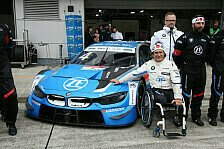 Zanardi in Fuji: Könnte auch 24h-Rennen mit DTM-Auto fahren!