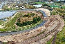 Formel 1 testet Spezial-Reifen für Zandvoort-Rennen 2020