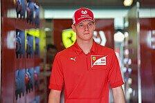 Mick Schumacher: 2020 weiter Formel 2 mit Prema