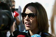 Formel 1, Williams denkt nach Krise um: Müssen uns anpassen