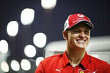 Formel 2 - Video: Mick Schumacher analysiert seine Highlights und Lowlights 2019