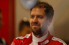 Sebastian Vettel mit neuem Baby-Boost gegen alte Probleme