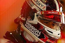 Formel 1, Leclerc bleibt Gentleman: Vettel überholen nicht fair